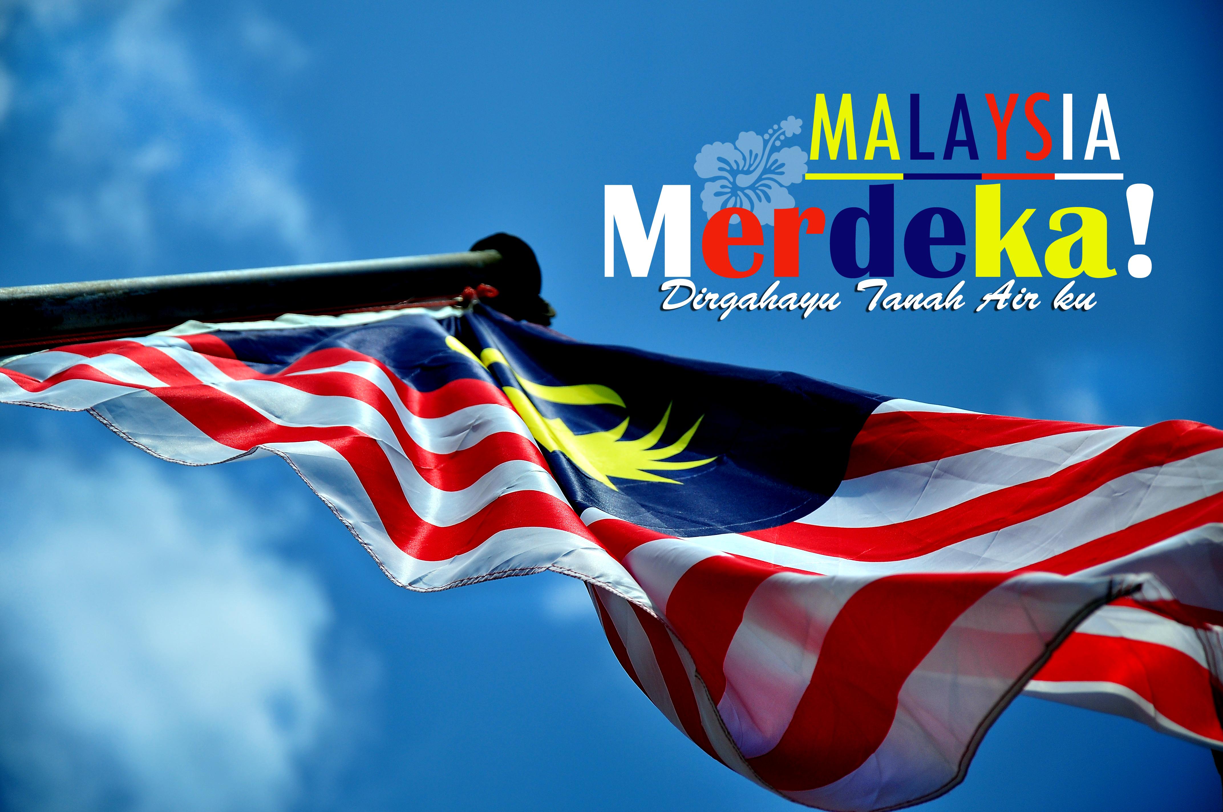 Proklamasi Indonesia Merdeka April 2016